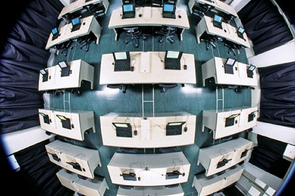 シンクパッドエンベデッドシステム実習室