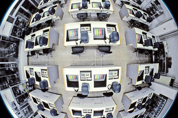 画像処理実習室