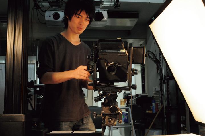 基礎から一流へ!プロが使う撮影機材で表現力と技法を極められる
